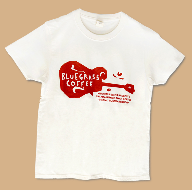 Bluegrass T-shirts